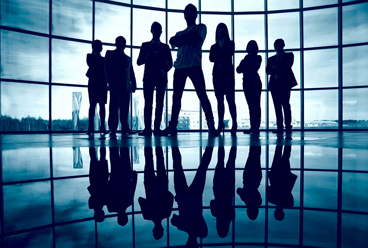 important types of leadership in companies